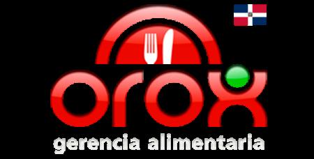 OROX Gerencia Alimentaria